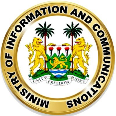Ministry of Information and Communications, Government of Sierra Leone